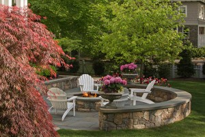 Cording Landscape Design